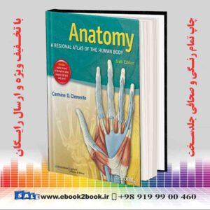 خرید کتاب Anatomy: A Regional Atlas of the Human Body, 6th Edition