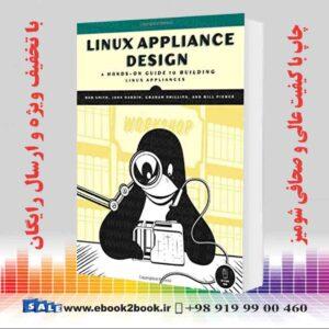 خرید کتاب Linux Appliance Design