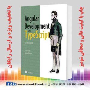 خرید کتاب Angular Development with TypeScript, 2nd Edition