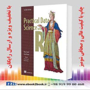 خرید کتاب Practical Data Science with R, 2nd Edition