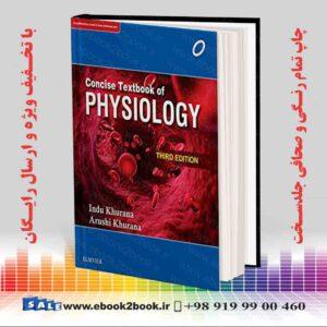 خرید کتاب Concise Textbook of Human Physiology