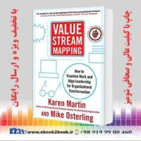 خرید کتاب Value Stream Mapping