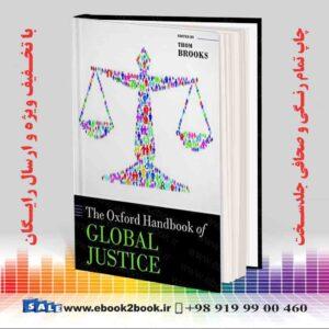 خرید کتاب The Oxford Handbook of Global Justice