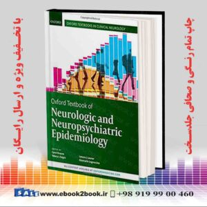 خرید کتاب Oxford Textbook of Neurologic and Neuropsychiatric Epidemiology