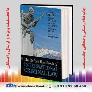 خرید کتاب The Oxford Handbook of International Criminal Law