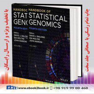 خرید کتاب Handbook of Statistical Genomics, 4th Edition