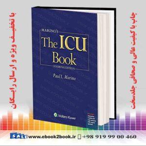 خرید کتاب ICU مارینو - چاپ چهارم