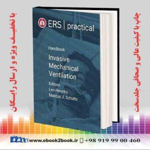 خرید کتاب ERS Practical Handbook of Invasive Mechanical Ventilation