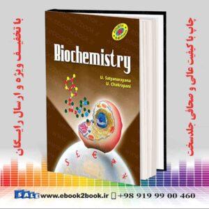خرید کتاب Biochemistry, Kindle Edition