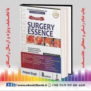 خرید کتاب Surgery Essence, 1st Edition