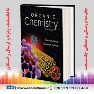 خرید کتاب Organic Chemistry - Standalone book, 10th Edition
