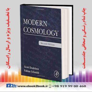 خرید کتاب Modern Cosmology, 2nd Edition