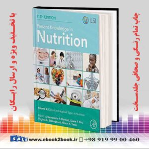 خرید کتاب Present Knowledge in Nutrition, 11th Edition