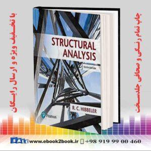 خرید کتاب Structural Analysis, 10th Edition