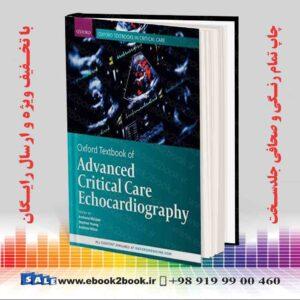 خرید کتاب Oxford Textbook of Advanced Critical Care Echocardiography