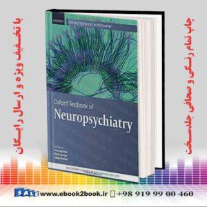 خرید کتاب Oxford Textbook of Neuropsychiatry, 1st Edition