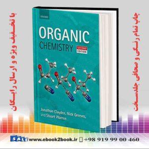 خرید کتاب Organic Chemistry, 2nd Edition
