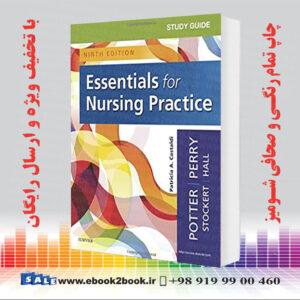 خرید کتاب Study Guide for Essentials for Nursing Practice, 9th Edition