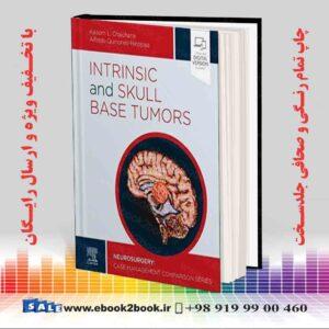 خرید کتاب Intrinsic and Skull Base Tumors: Neurosurgery