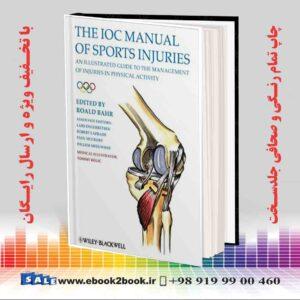 خرید کتاب The IOC Manual of Sports Injuries