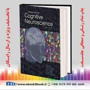 خرید کتاب Principles of Cognitive Neuroscience, 2nd Edition