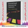 خرید کتاب International Commercial Contracts