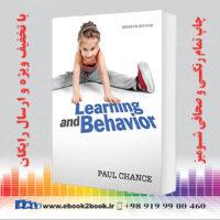 خرید کتاب Learning and Behavior, 7th Edition