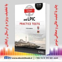 خرید کتاب CompTIA Linux+ and LPIC Practice Tests