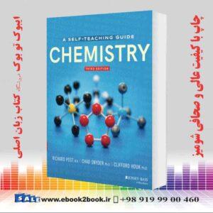 خرید کتاب Chemistry: Concepts and Problems, A Self-Teaching Guide, 3rd Edition