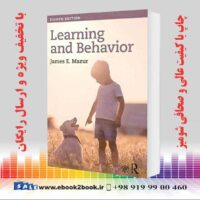 خرید کتاب Learning & Behavior, 8th Edition