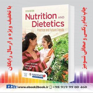 خرید کتاب Nutrition & Dietetics, 5th Edition