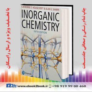 خرید کتاب Inorganic Chemistry, 5th Edition