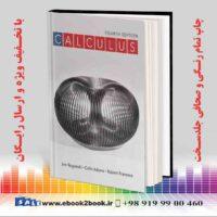 خرید کتاب Calculus Fourth Edition