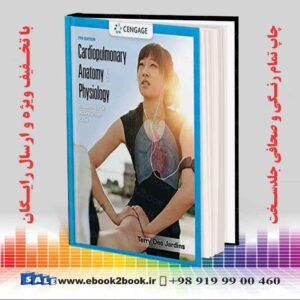 خرید کتاب Cardiopulmonary Anatomy & Physiology, 7th Edition