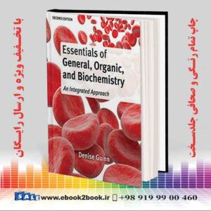 خرید کتاب Essentials of General, Organic, and Biochemistry, Second Edition