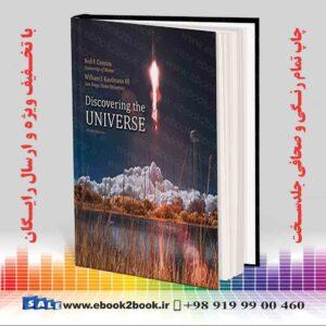 خرید کتاب Discovering the Universe, 3rd Edition