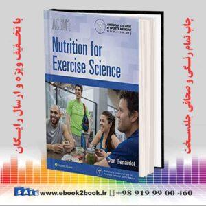 خرید کتاب ACSM's Nutrition for Exercise Science