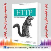 خرید کتاب HTTP: The Definitive Guide, 1st Edition