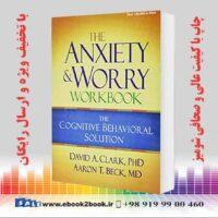 خرید کتاب The Anxiety and Worry Workbook
