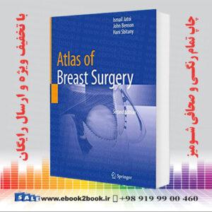 خرید کتاب Atlas of Breast Surgery, 2nd Edition