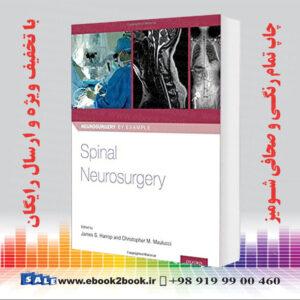خرید کتاب Spinal Neurosurgery, 1st Edition