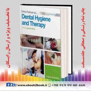خرید کتاب Clinical Textbook of Dental Hygiene and Therapy, 2nd Edition