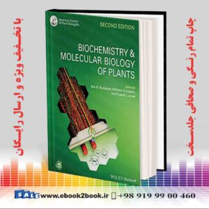 خرید کتاب Biochemistry and Molecular Biology of Plants, 2nd Edition