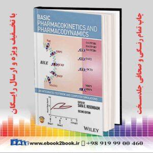 خرید کتاب Basic Pharmacokinetics and Pharmacodynamics, 2nd Edition