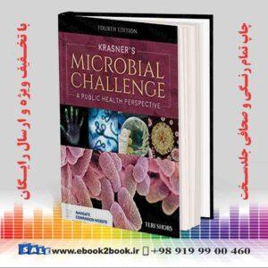 خرید کتاب Krasner's Microbial Challenge, 4th Edition