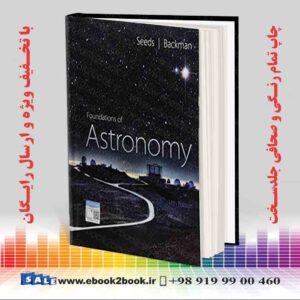 خرید کتاب Foundations of Astronomy, 14th Edition