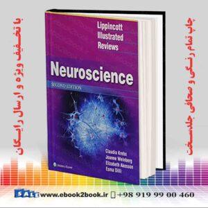 خرید کتاب Lippincott Illustrated Reviews: Neuroscience, 2nd Edition