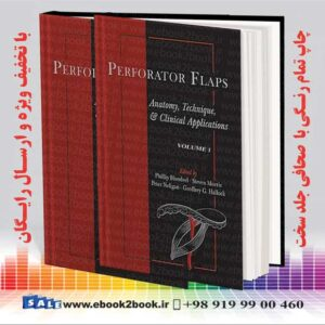 خرید کتاب Perforator Flaps, 2nd Edition