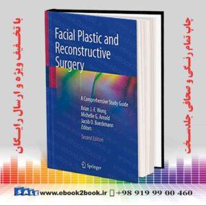 خرید کتاب Facial Plastic and Reconstructive Surgery, 2nd Edition