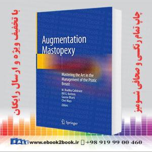 خرید کتاب Augmentation Mastopexy